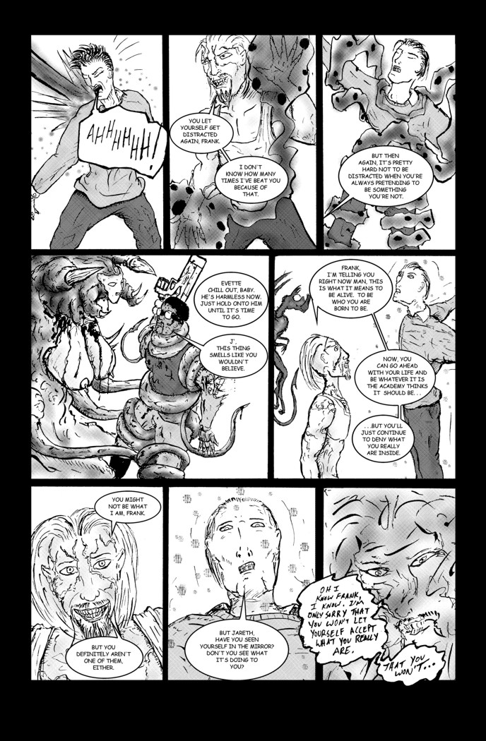 Accepting Fate Page 9