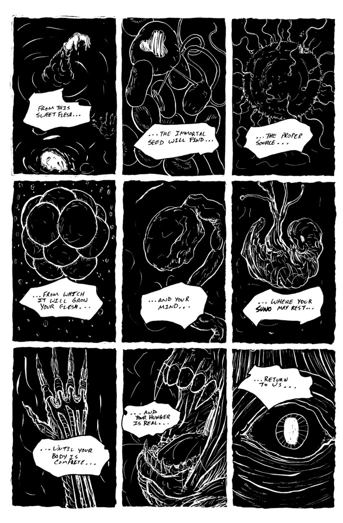 A Return To Flesh Page 5